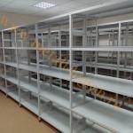 купить архивные стеллажи екатеринбург