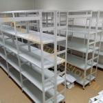 архивные стеллажи металлические екатеринбург